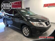 2013_Nissan_Pathfinder_SV_ Decatur AL