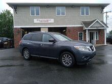 2013_Nissan_Pathfinder_SV_ East Windsor CT