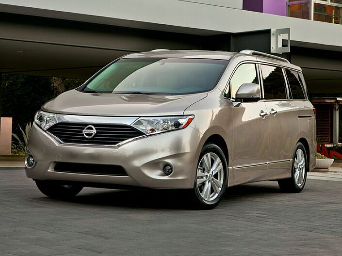 2013 Nissan Quest 3.5 LE Pittsburgh PA