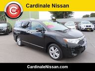 2013 Nissan Quest 3.5 SL Seaside CA