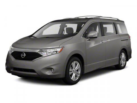 2013 Nissan Quest S Chico CA