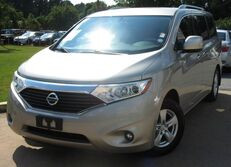 Nissan Quest SV - w/ BACK UP CAMERA & LEATHER SEATS 2013