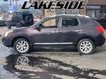 2013 Nissan Rogue 2.5 SL AWD