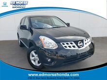 2013_Nissan_Rogue_AWD 4dr S_ Delray Beach FL