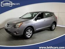 2013_Nissan_Rogue_FWD 4dr S_ Cary NC