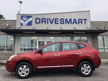 2013_Nissan_Rogue_S 2WD_ Columbia SC