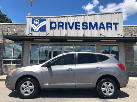 2013 Nissan Rogue S 2WD Columbia SC