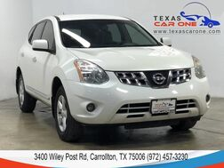 2013_Nissan_Rogue_S AUTOMATIC SPECIAL EDITION PKG REAR CAMERA BLUETOOTH ALLOY WHEE_ Carrollton TX