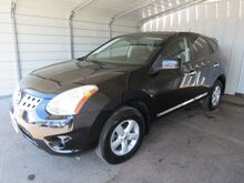 2013_Nissan_Rogue_S AWD_ Dallas TX