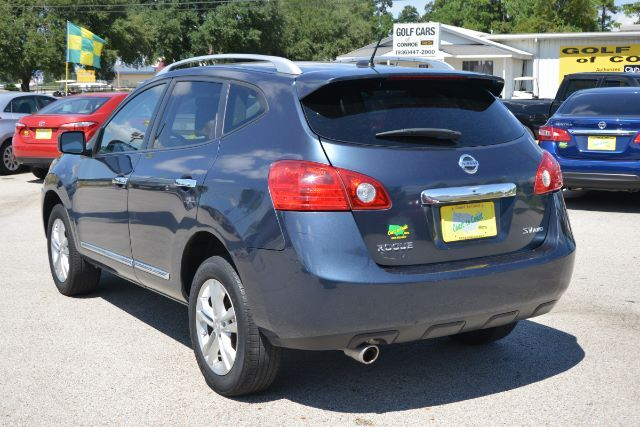 2013 Nissan Rogue S AWD Houston TX