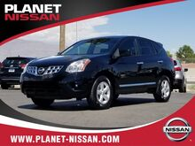 2013_Nissan_Rogue_S AWD Special Edition_ Las Vegas NV