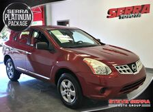 2013_Nissan_Rogue_S_ Central and North AL