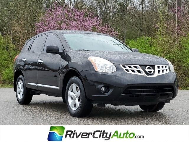 2013 Nissan Rogue S Chattanooga TN