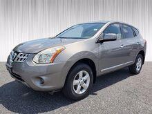 2013_Nissan_Rogue_S_ Columbus GA