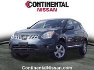 2013 Nissan Rogue S Chicago IL