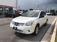 2013_Nissan_Rogue_S_ Decatur AL