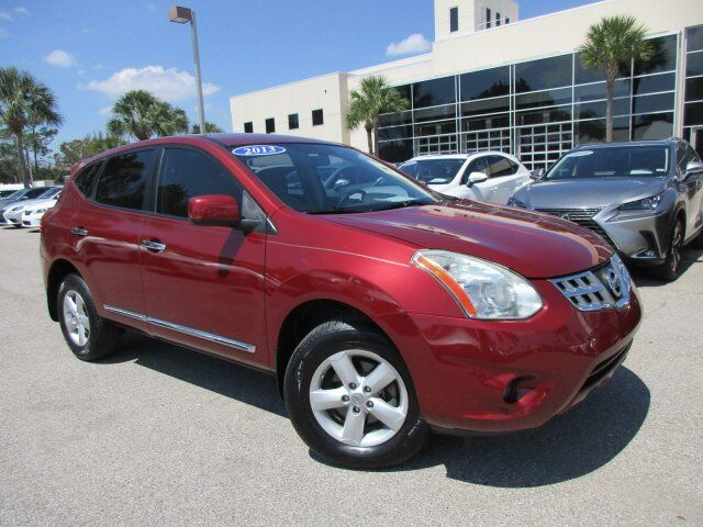 2013 Nissan Rogue S Fort Myers FL