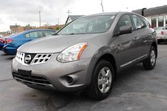 2013_Nissan_Rogue_S_ Fort Wayne Auburn and Kendallville IN