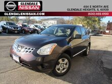 2013_Nissan_Rogue_S_ Glendale Heights IL