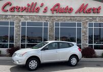 2013 Nissan Rogue S Grand Junction CO