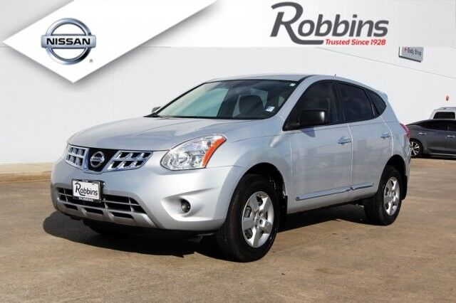 2013 Nissan Rogue S Houston TX