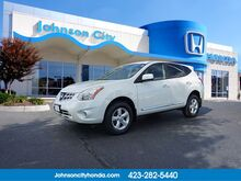 2013_Nissan_Rogue_S_ Johnson City TN