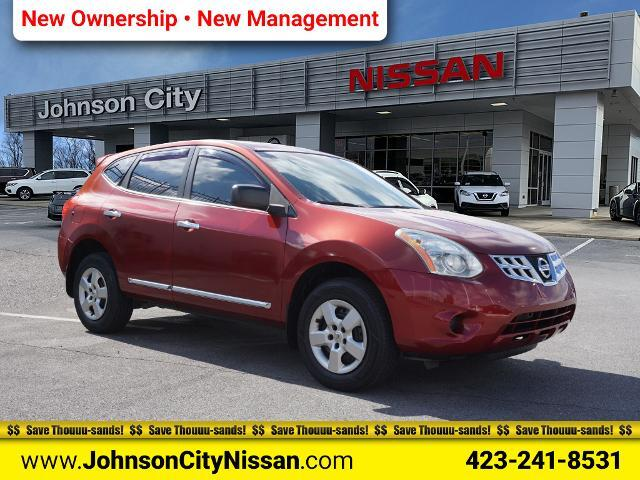 2013 Nissan Rogue S Johnson City TN