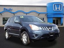 2013_Nissan_Rogue_S_ Libertyville IL