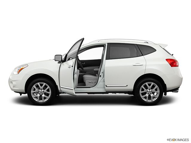 2013 Nissan Rogue S Mentor OH