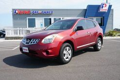 2013_Nissan_Rogue_S_ Mission TX