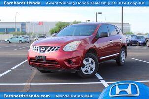 2013_Nissan_Rogue_S_ Phoenix AZ