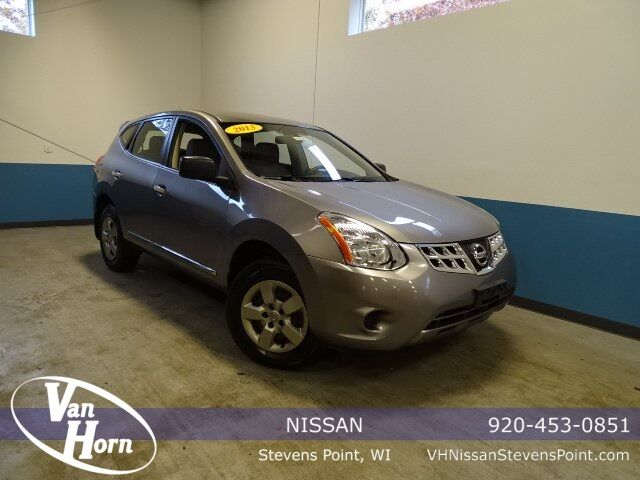 2013 Nissan Rogue S Plymouth WI
