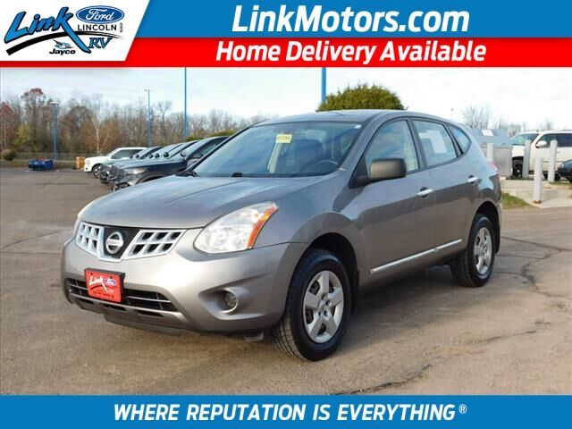 2013 Nissan Rogue S Rice Lake WI