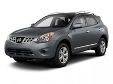 2013_Nissan_Rogue_S_ Roseville CA