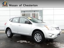 2013_Nissan_Rogue_S_ Chesterton IN