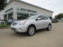 2013_Nissan_Rogue_SL AWD 2.5L 4CYLINDER, AUTOMATIC, SUNROOF, LEATHER SEATS, NAVIGATION SYSTEM, SATELLITE RADIO_ Plano TX
