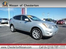 2013_Nissan_Rogue_SL_ Chesterton IN