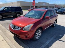 2013_Nissan_Rogue_SL_ Decatur AL