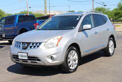 2013_Nissan_Rogue_SL_ Fort Wayne Auburn and Kendallville IN