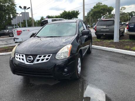2013 Nissan Rogue SL Gainesville FL