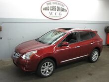 2013_Nissan_Rogue_SL_ Holliston MA
