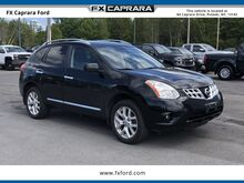 2013_Nissan_Rogue_SL_ Watertown NY