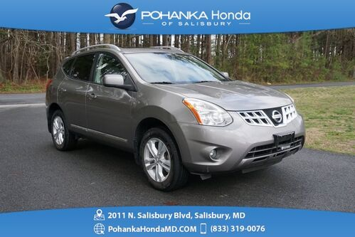 2013_Nissan_Rogue_SV ** Guaranteed Financing **_ Salisbury MD