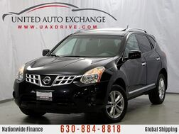2013_Nissan_Rogue_SV AWD_ Addison IL
