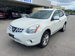 2013_Nissan_Rogue_SV_ Cleveland OH