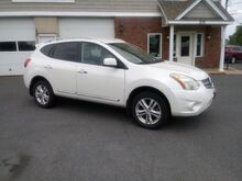 2013_Nissan_Rogue_SV_ East Windsor CT
