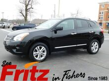 2013_Nissan_Rogue_SV_ Fishers IN