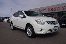 2013 Nissan Rogue SV Grand Junction CO