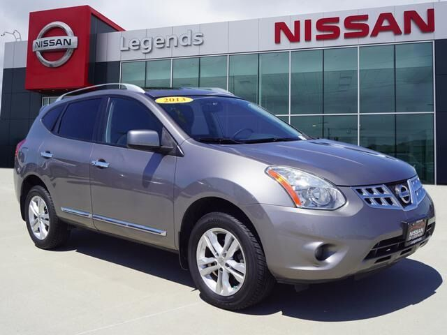 2013 Nissan Rogue SV Kansas City MO