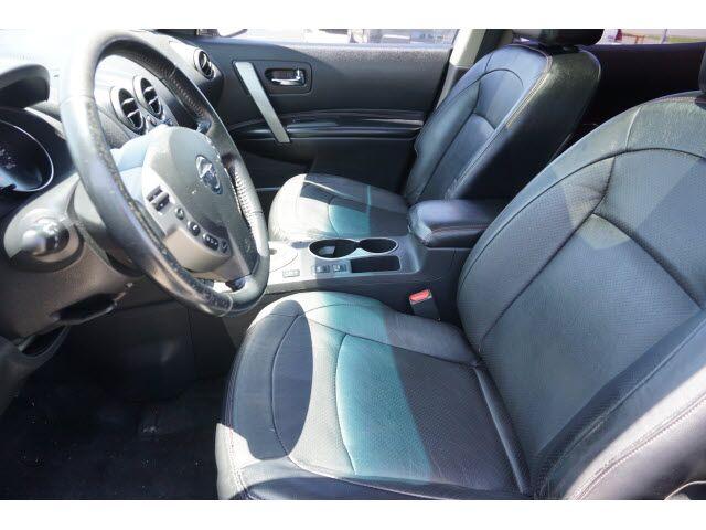 2013 Nissan Rogue SV Richwood TX